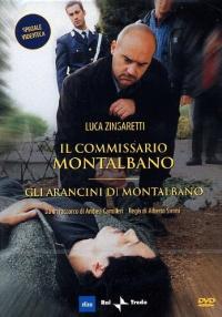 Gli arancini di Montalbano [DVD]