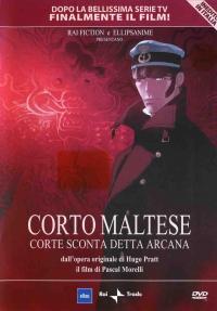 Corto Maltese [DVD]