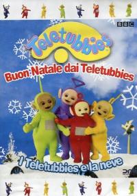 Buon Natale dai Teletubbies [Videoregistrazione] / creato e prodotto da Anne Wood e Andrew Davenport
