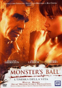 Monster's Ball [Videoregistrazioni]