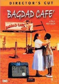 Bagdad café [Videoregistrazioni]