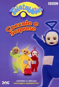 Coccole e sorprese [Videoregistrazione] / devised and produced by Anne Wood e Andrew Davenport