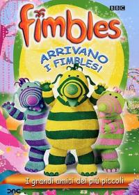 Arrivano i Fimbles|