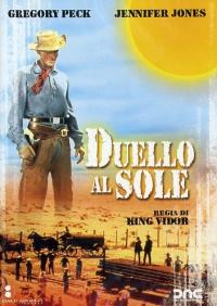 Duello al sole [DVD] / regia di King Vidor ; sceneggiatura David O. Selznick ; tratto dal romanzo di Niven Busch ; adattato da Oliver H. P. Garret