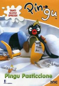 Pingu pasticcione [DVD]