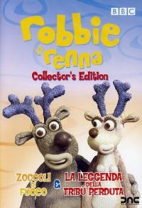 Robbie la renna