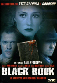 Black book [DVD]