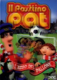 Il postino Pat. L'asso del pallone