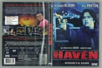 Haven [Videoregistrazioni]
