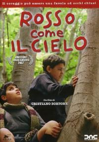 Rosso come il cielo [Videoregistrazione] / un film di Cristiano Bortone ; sceneggiatura di Cristiano Bortone ; musica di Ezio Bosso