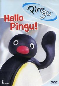 Hello Pingu!