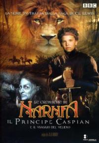 Le cronache di Narnia [DVD]