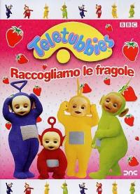 Raccogliamo le fragole [DVD]