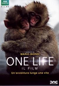One life, il film