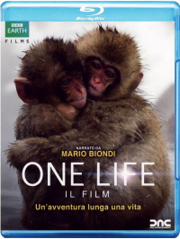 One life, il film
