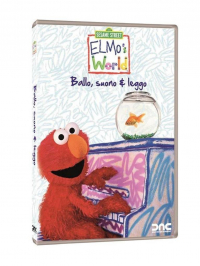 Elmo's World. Ballo, suono e...