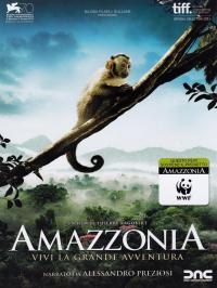 Amazzonia [DVD]