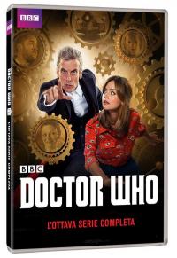 Doctor Who. L'ottava serie completa