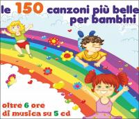 Le canzoni più belle per bambini