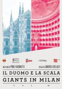 Giants in Milan. Vol. 3., Il Duomo e la Scala