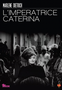 L'imperatrice Caterina [DVD]