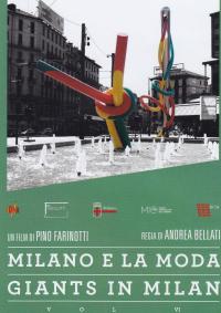 Giants in Milan. Vol. 6., Milano e la moda