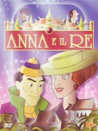 Anna e il re [Videoregistrazione] / regia di David Duncombe ; sceneggiatura Leonard Lee ; soggetto Roddy Lee e Roz Phillips ; musica Tony King