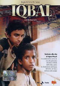 Iqbal [DVD]