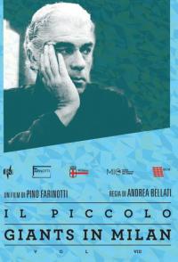 Giants in Milan. Vol. 8., Il Piccolo