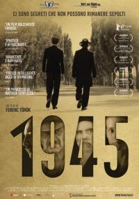 1945 [VIDEOREGISTRAZIONE]