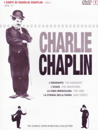 I corti di Charlie Chaplin vol. 1