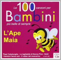 CD1: L'Ape Maia