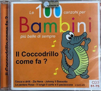 CD3: Il coccodrillo come fa?