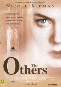 The Others [Videoregistrazione] / regia di Alejandro Amenabar ; soggetto e sceneggiatura di Alejandro Amenabar ;  musiche di Aljandro Amenabar