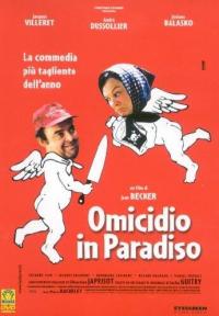 Omicidio in paradiso