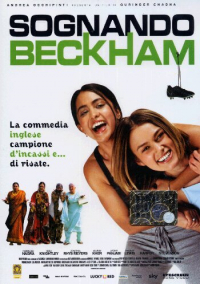 Sognando Beckham [DVD] / regia di Gurinder Chadha ; scritto da Gurinder Chadha, Guljit Bindra, Paul Mayeda Berges