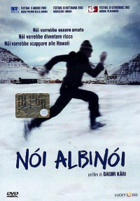 Nòi Albinòi / regia, soggetto e sceneggiatura di Dagur Kàri ; musica: Slowblow