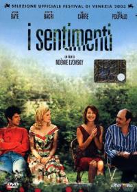 I sentimenti - DVD