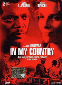 In my country [DVD]