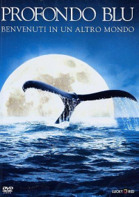 Profondo blu [DVD]