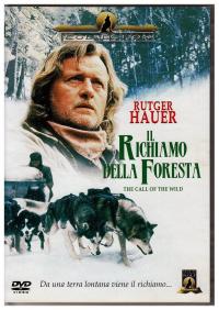 Il richiamo della foresta [Videoregistrazione] / regia di Peter Svatek ; sceneggiatura di Graham Ludlow ; musiche di Alan Reeves