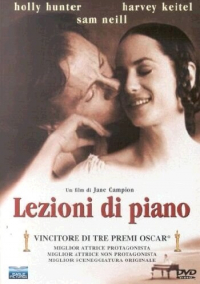 Lezioni di piano [Videoregistrazione] / scritto e diretto da Jane Campion ; musiche di Michael Nyman