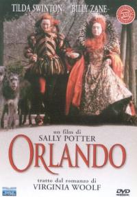 Orlando [DVD]