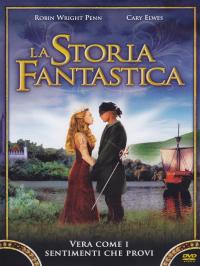 La  storia fantastica [DVD]