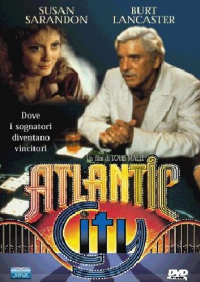 Atlantic City [Videoregistrazione]