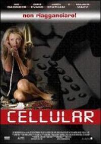 Cellular [Videoregistrazioni]