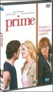 Prime [VIDEOREGISTRAZIONE]