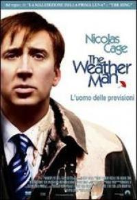 The weather man [Videoregistrazioni]