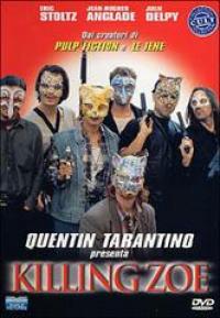 Killing zoe [DVD]