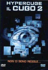 Hypercube [VIDEOREGISTRAZIONE]